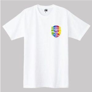 ぷよぷよスポーツTシャツ